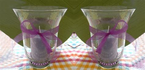 how to decorate vase step by step guide on how to decorate a vase with ribbon