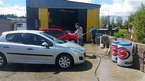 kilkenny car wash valeting    reviews