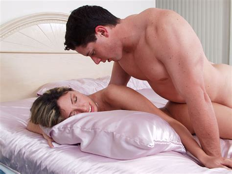 Man On Top Sex Positions The Most Popular Lovemaking Positions
