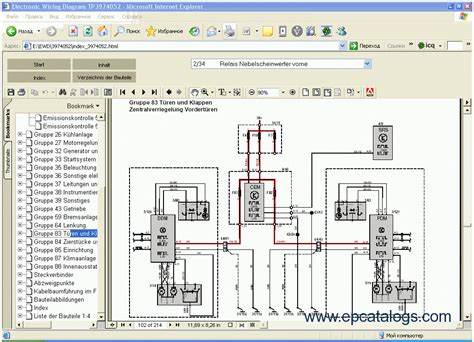 volvo wiring diagrams volvo ewd 2011a electronic wiring diagrams download