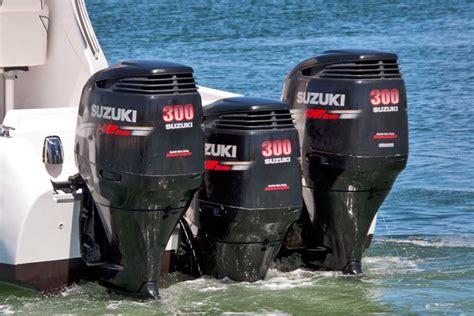 Suzuki Marine by West Coast Suzuki Marine Leisurecat Aussiecat