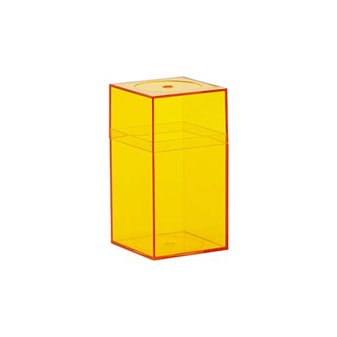 Amac Boxes by Yellow Amac Boxes The Container Store