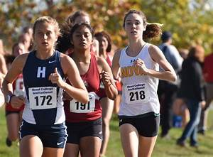 Howard Community College cross country team show well at ...