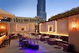 8 Restaurants With Burj Khalifa Firework Views This New Year U0026 39 S Eve