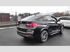 BMW X4 F26 X4 xDrive20d M Sport B47 20d ZX4C U6633