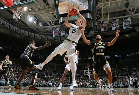We've had to adjust to working or studying at home. Michigan State basketball: Player grades for big win over ...