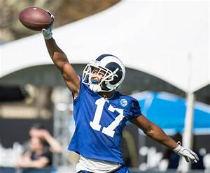 Highlights from Monday's Rams practice – Press Enterprise