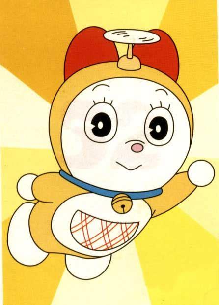 Dibujos Animados: Doraemon