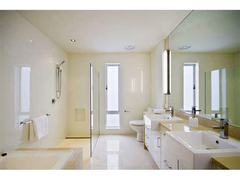 Keep your bathroom clean!