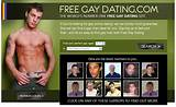 Free online gay dating sites