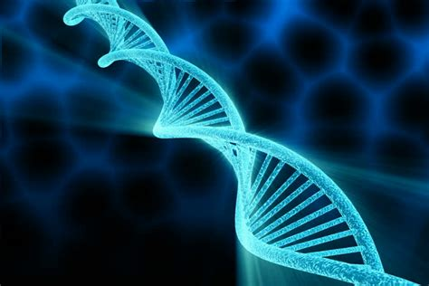 Animated Dna Wallpaper - blue dna strand motion 3d animation loop stock