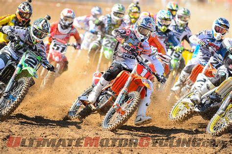 2014 ama motocross schedule 2014 ama motocross schedule