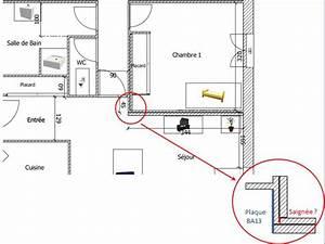 Isolation Phonique Mur Chambre : isolation phonique chambre s jour ~ Premium-room.com Idées de Décoration