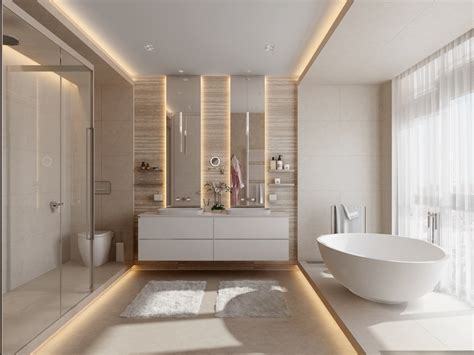 Design Bathrooms by 50 Luxury Bathrooms And Tips You Can Copy From Them