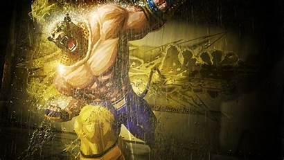 King Tekken Wallpapers 1600