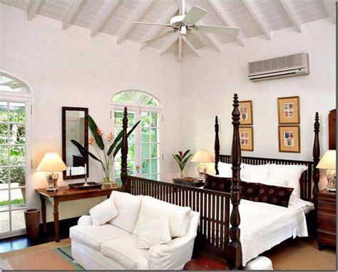 bedroom   plantation wing  fustic house