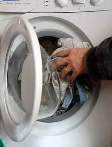 Machine À Laver À Pedale : pollution des oc ans les machines laver montr es du doigt envi2bio ~ Dallasstarsshop.com Idées de Décoration