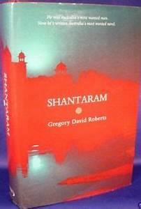 Elements Of Plot Shantaram Novel Wikipedia