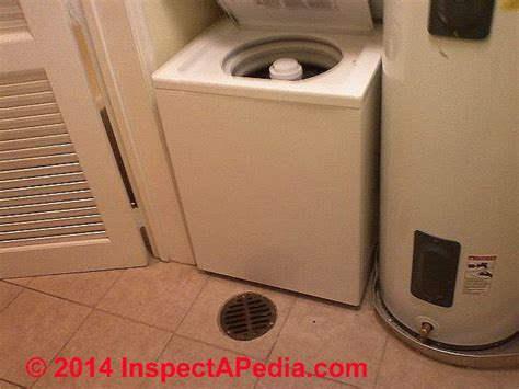 maker leaking water onto floor appliance noise problems diagnose cure appliance noise