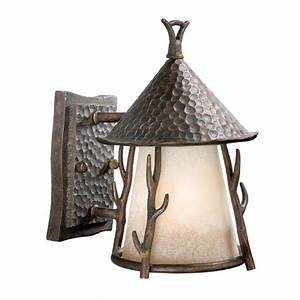 rustic lamps 7 inch woodland outdoor wall lamp black With kitchen cabinet trends 2018 combined with metal wall art com coupon code