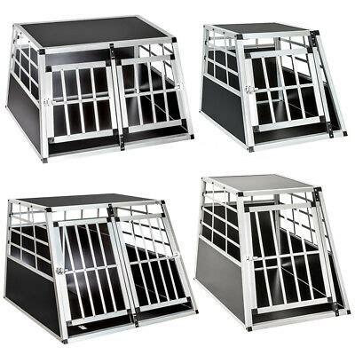 gabbia per cani aereo trasportino per cani bracco auto gabbia taglia media