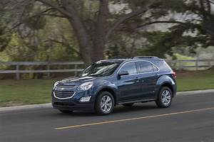 2017 Chevy Equinox Changes, Updates Detailed | GM Authority