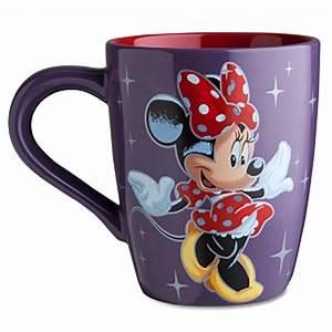 Minnie Mouse Tasse : disney minnie maus tasse mug sammeltasse 25 jubil um cappuccino kaffee neu ~ Whattoseeinmadrid.com Haus und Dekorationen