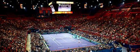 bnp paribas si鑒e tennis atp masters 1000 di parigi bercy 2015 finale nole djokovic batte andy murray 62 64 il di carmelo calanni