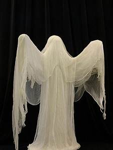 51, Halloween, Ghost, Decorations