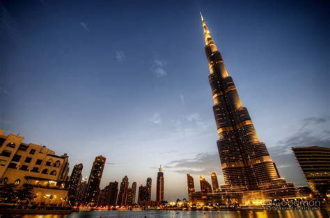 Your Guide To Dubai's Burj Khalifa