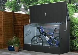 Gartenhaus Metall Anthrazit : tepro metall fahrradbox 196x89x133cm anthrazit grau ~ Eleganceandgraceweddings.com Haus und Dekorationen