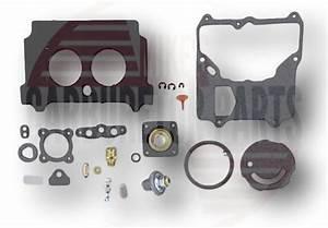 Motorcraft 2100 Carburetor Kit