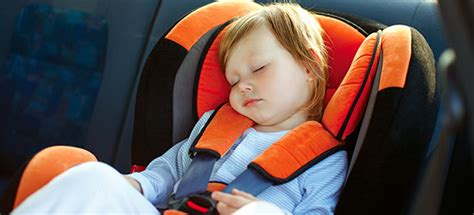 Which Car Seat Do You Need For Your Newborn, Baby Or Child