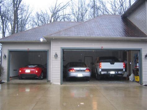 Why Keeping Your Car Stored In The Garage This Winter Is A
