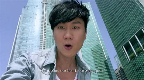 Our Singapore By Jj Lin