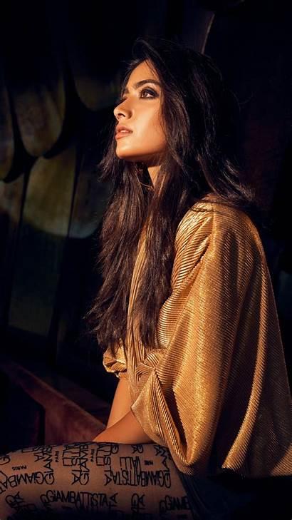 Rashmika Mandanna Actress 2021 Telugu Indian 4k