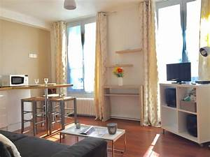 Appartement 2 pieces meuble location vacances poitiers for Location appartement meuble poitiers