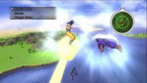 Dragonball Z Ultimate Tenkaichi: Story Mode Playthrough ...