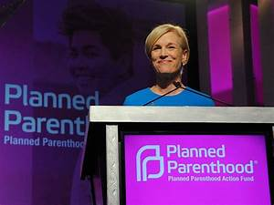 Cecile Richards Challenges Right of Physicians Not to ...