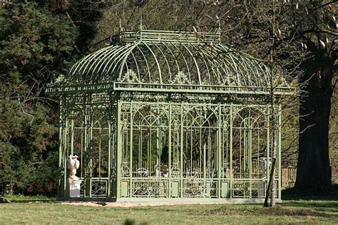 kiosques en fer forg 233 jardin d hiver belv 233 d 232 re tonnelles terrasses serre jardin veranda