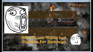 Factorio - Guide For Dummies