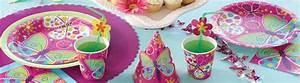 Deko Schmetterlinge Groß : partyzubeh r pink schmetterling deko m dchen geburtstag ~ Yasmunasinghe.com Haus und Dekorationen