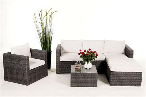 gartenmoebel rattan lounge gartenm 246 bel polster f 252 r coffee table f 252 r rattan