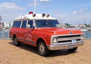 1970 Chevrolet Suburban Information And Photos MOMENTcar