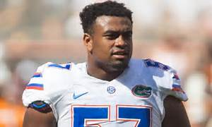NFL prospect 'punched woman in face and displaced tooth ...