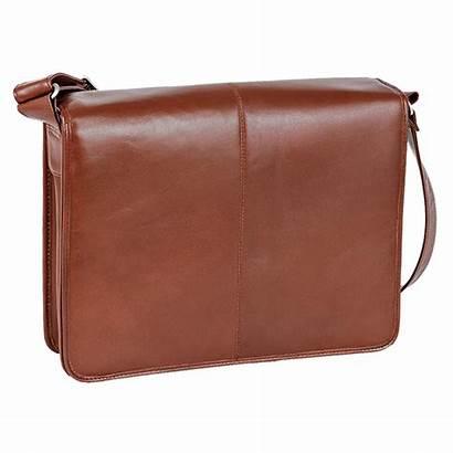 Messenger Leather Bag Sheffield Laptop Mcklein Usa