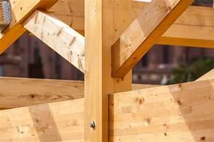 Balken Verbinden Schrauben : balken ausklinken warum und wie macht man das ~ Whattoseeinmadrid.com Haus und Dekorationen