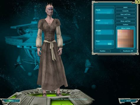 star wars galaxies  empire divided windows