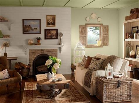 Home Decor Ideas For Living Room by 54 Comfortable And Cozy Living Room Designs Page 9 Of 11