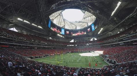 Tremendous Bowl 2019 Contained In The 2 Billion Stadium